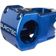35mm Enduro Vorbau, blau